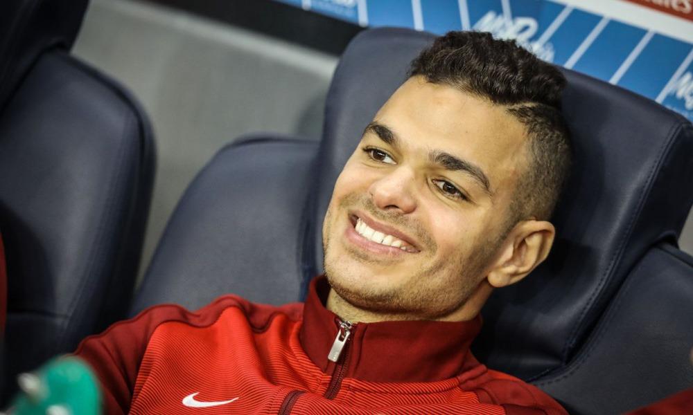 """Brouard """"Si Ben Arfa se plait à Paris, on l'accueillera avec plaisir au Red Star"""""""