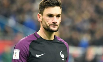 Hugo Lloris Rabiot Son comportement est surprenant, mais on regarde devant