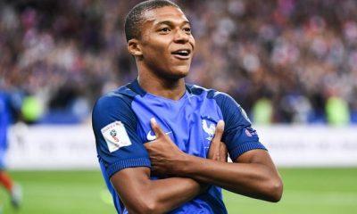 Kylian Mbappé portera le 10 à la Coupe du Monde 2018, les numéros des Bleus sont officiels