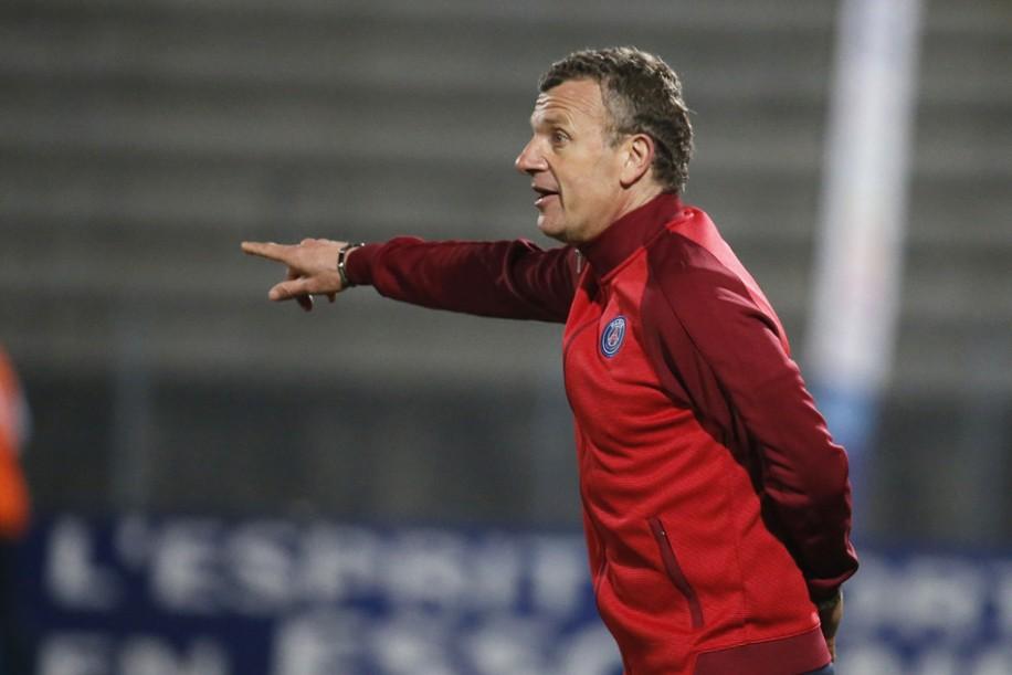 L'Equipe explique pourquoi Patrice Lair ne sera pas présent pour la finale de Coupe de France contre l'OL