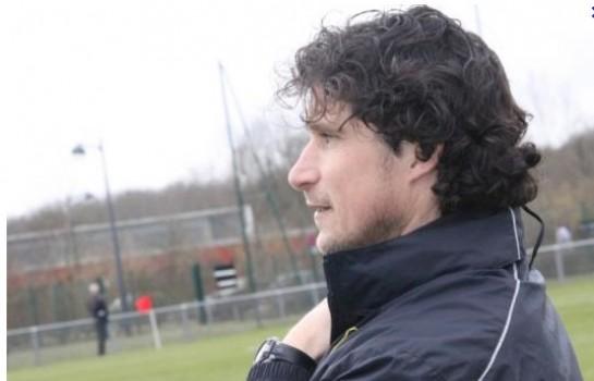 Laurent Huard affiche son bonheur comme entraîneur U17 du PSG et affirme qu'il va continuer