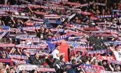 Le Collectif Ultras Paris dément la réunion avec le PSG annoncée par Le Parisien