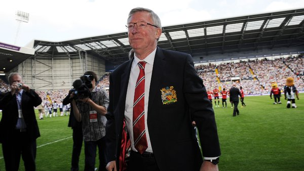 Le PSG souhaite un bon rétablissement à Sir Alex Ferguson, opéré suite à une hémorragie cérébrale.