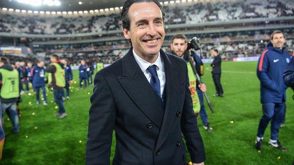 Le PSG va rapidement recroiser Unai Emery