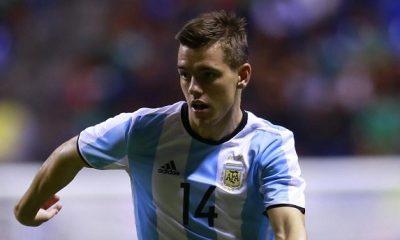 Lo Celso semble s'approcher d'une place de titulaire avec l'Argentine