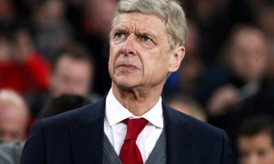 Mercato - Arsène Wenger envisage un retour au Japon, explique le Daily Mail
