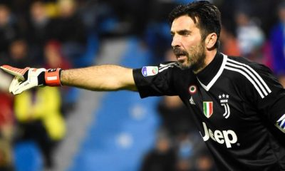 Mercato - Gianluigi Buffon devrait s'engager avec le PSG, selon Infosport+