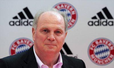 Mercato - Interrogé à propos de Lewandowski, Hoeness répond que le Bayern va prouver qu'il est toujours le plus fort