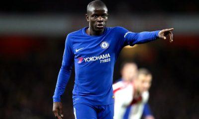 Mercato - Kanté à peine annoncé dans le viseur du PSG, le Daily Star rappelle qu'il veut rester à Chelsea