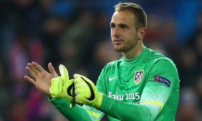 """Mercato - L'Atlético Madrid annonce vouloir """"augmenter la clause d'Oblak"""", même s'il souhaite déjà rester"""