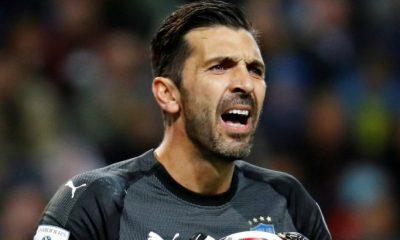 Mercato - L'Equipe aussi évoque la venue de Gianluigi Buffon au PSG