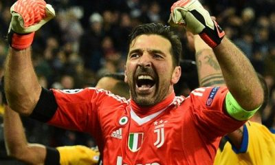 Mercato - La Gazzetta dello Sport aussi envoie Buffon au PSG, avec un salaire plus faible que le premier évoqué