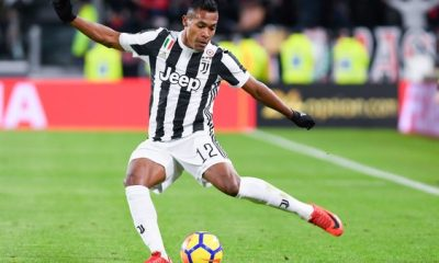 Mercato - La Juventus Turin annonce qu'elle veut prolonger le contrat d'Alex Sandro