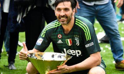 Mercato - La signature de Buffon au PSG est certaine, mais attendra 1 mois selon Tuttosport