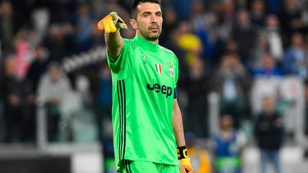 Mercato - L'agent de Buffon confirme qu'il a des offres intéressantes, mais ne donne pas de nom