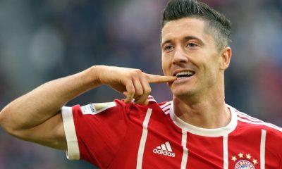 Mercato - L'agent de Lewandowski annonce son envie de quitter le Bayern, un échange avec Cavani évoqué par Bild
