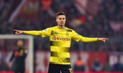 Mercato - Le Borussia Dortmund n'a aucune intention de vendre Julian Weigl au PSG, annonce SportBild