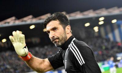 Mercato - Le Parisien aussi assure que Buffon étudie avec attention l'offre du PSG