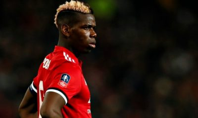 Paul Pogba répond aux rumeurs autour d'un transfert au PSG sans afficher l'envie de venir