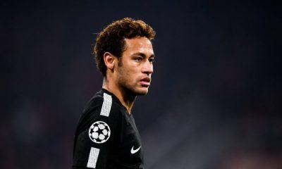 Mercato - Neymar est convaincu qu'il doit rester au PSG depuis sa discussion avec Tuchel, selon Balague