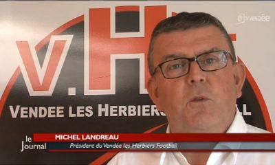"""Le club des Herbiers salue la """"classe"""" du PSG"""