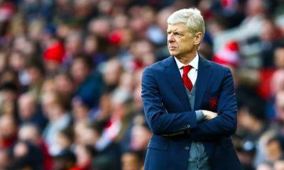 Moutier Wenger au PSG, ce serait formidable...Une telle personnalité ferait évoluer le club