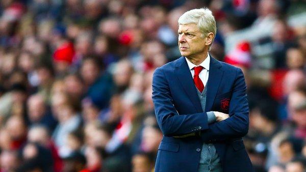"""Moutier """"Wenger au PSG, ce serait formidable...Une telle personnalité ferait évoluer le club"""""""