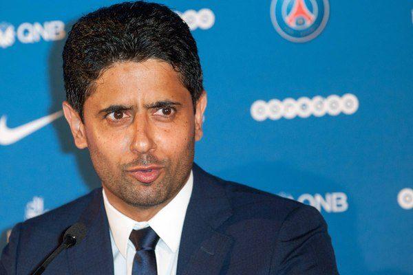 Nasser Al-Khelaïfi répond aux rumeurs autour de Neymar, Cavani, Rabiot, Buffon et Wenger.