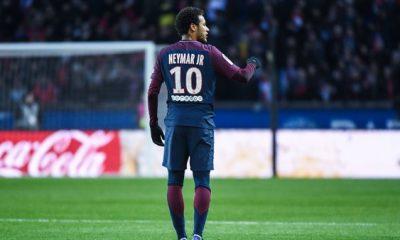 Neymar Le Real Madrid Des choses qui n'ont aucun sens et qui ne valent pas la peine de répondre