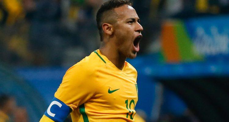 """Neymar """"Personne n'a aussi peur que moi....J'espère que ce sera ma Coupe"""""""