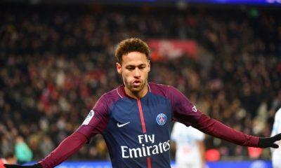 Neymar affirme se sentir bien, à l'aise et que sa blessure sert de leçon pour redoubler les efforts