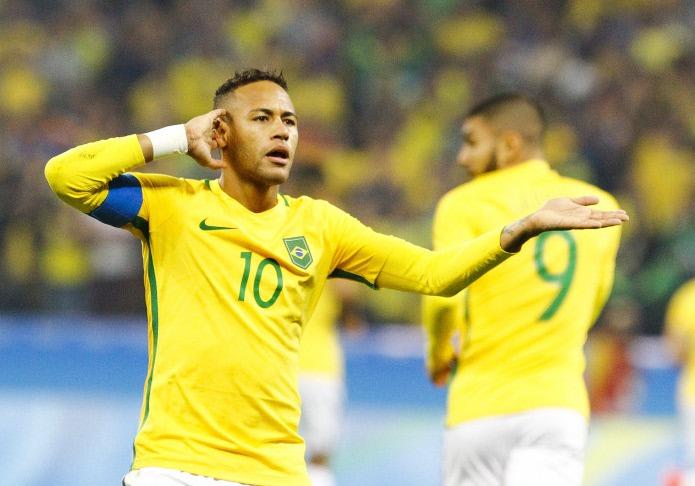 Neymar devrait être fin prêt pour la Coupe du Monde indique la sélection brésilienne