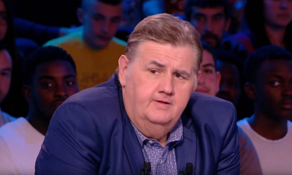 Pierre Ménès : Canal Football Club