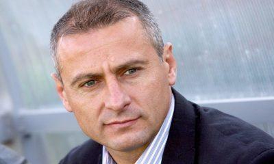 Piotr Swierczewski, ancien international polonais, confirme qu'il pourrait devenir scout au PSG