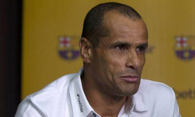 """Rivaldo """"Le PSG est fort mais ce n'est pas le meilleur club d'Europe... Neymar a eu tort"""""""