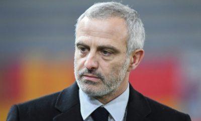 Roche Ce n'est pas facile de s'imposer dans un club comme le PSG, il faut savoir partir pour revenir