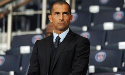 """PSG/Rennes - Lamouchi """"Cette victoire est méritée. Elle est belle"""""""