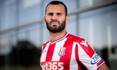 Stoke City a libéré Jesé Rodriguez de son prêt, c'est officiel !