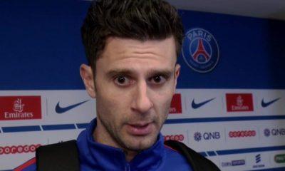 """PSG/Rennes Motta """"Je veux remercier les supporters du PSG. Je suis aujourd'hui un homme heureux"""""""