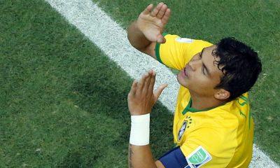 Thiago Silva Seleçao