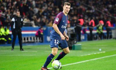 """Thomas Meunier """"On continue d'avancer main dans la main pour le meilleur du PSG"""""""