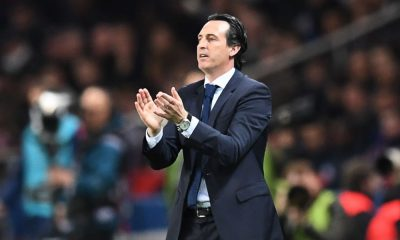 Unai Emery Ligue 1