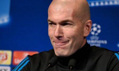 Zidane Neymar Tous les grands joueurs veulent jouer ici. Ça ne se refuse pas