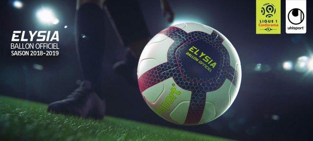 Ligue 1 - La LFP dévoile le ballon de la prochaine saison, utilisé dès le Trophée des Champions