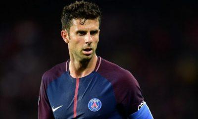 PSG/Rennes - Le club a prévu un hommage à Thiago Motta