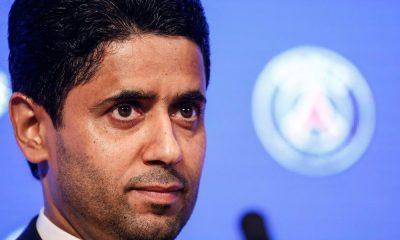 Nasser Al-Khelaïfi PSG