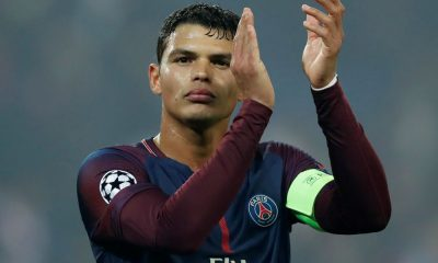 """Thiago Silva """"Les Herbiers ont bien préparé ce match"""""""
