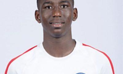 Abdourahmane Barry quitte le PSG pour signer au RB Salzbourg, c'est officiel !