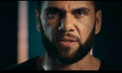 Dani Alves appelle le Brésil à soutenir la Seleçao