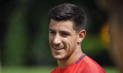 Arrizabalaga espère que l'Athletic Bilbao recrutera Berchiche